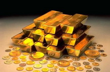 Sell Gold Ingots